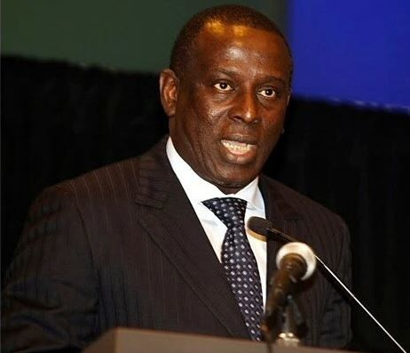 RCA : l'envoyé spécial de l'Organisation de la conférence islamique est à Bangui