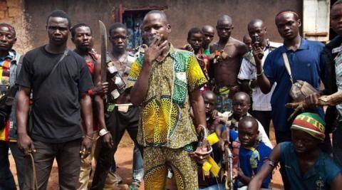 Centrafrique : les milices chrétiennes anti-balaka prêtes à déposer les armes