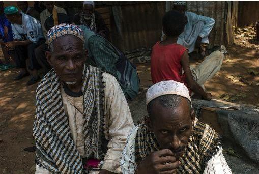 Situation &quot&#x3B;insupportable&quot&#x3B; pour les musulmans en Centrafrique, selon Peter Bouckaert (HRW)