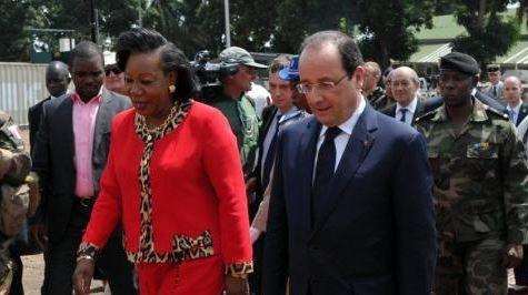 Union européenne: un mini-sommet sur la Centrafrique se tiendra le 2 avril à Bruxelles