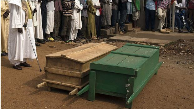 Nouvelle flambée de violence à Bangui