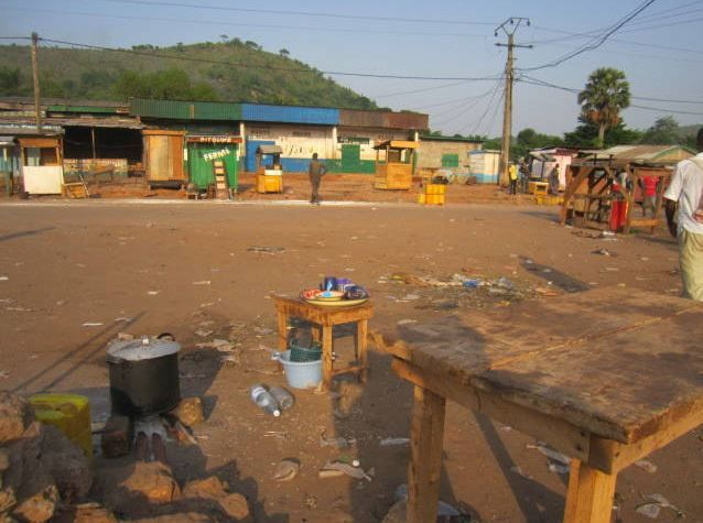 Centrafrique: le pays s'enfonce, la situation dégénère et le bilan des morts s'alourdit
