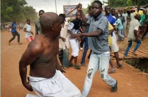 Centrafrique : Une réponse internationale à la violence et au nettoyage ethnique