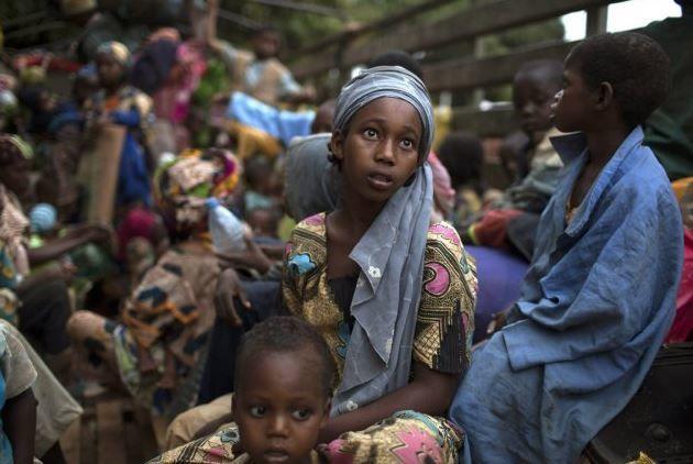 Accueil des réfugiés centrafricains : six sites d'accueil ouverts au Cameroun