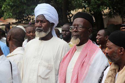 Centrafrica: tutti i musulmani Bossangoa partiti per il Ciad