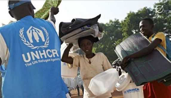 RD CONGO : LA SITUATION DES RÉFUGIÉS CENTRAFRICAINS PRÉOCCUPE LES NATIONS UNIES