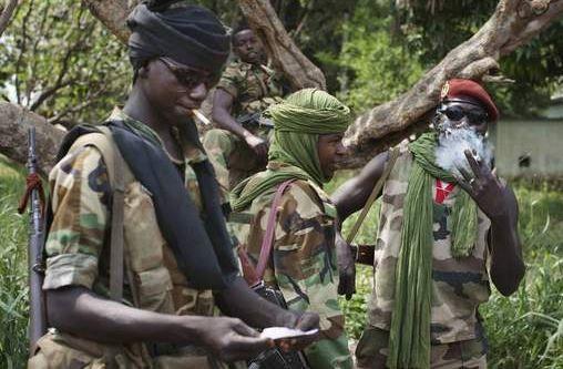 Centrafrique: un évêque et trois prêtres enlevés puis libérés dans le Nord