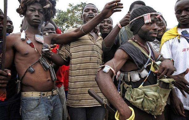 Centrafrique-Combats dans une ville au nord de Bangui, 22 morts