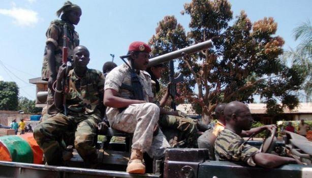 RCA: traversée meurtrière de l'Ouham par d'ex-Seleka