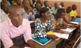 Démarrage des travaux de la commission d'attribution des bourses aux étudiants centrafricains de l'étranger