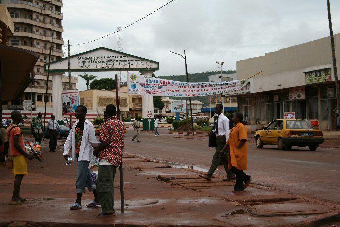 RCA: aide de la Banque mondiale pour payer les fonctionnaires
