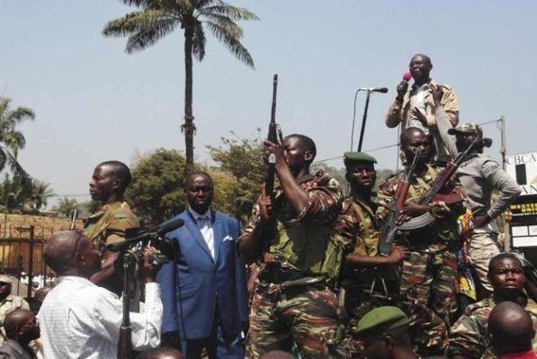 Centrafrique: personnalités sanctionnées, les raisons d'un choix