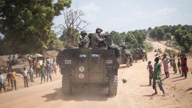 Sondage. Centrafrique : un Français sur deux soutient l'intervention