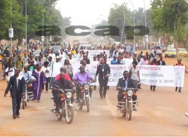 Pour Désiré Sayenga et René Padou Hommes de la liberté de nos pères par Bambote Makombo
