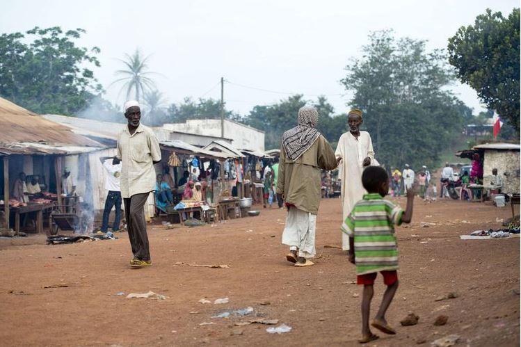 Centrafrique: une adolescente tuée et deux enfants blessés dans le Sud