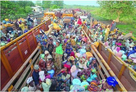 Lu pour vous : Avec les derniers musulmans de Bangui