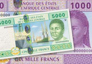 La République centrafricaine tentera de lever 5,5 milliards de FCfa sur le marché des titres publics de la BEAC