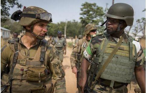 Centrafrique: deux manifestants tués par balle, plusieurs blessés