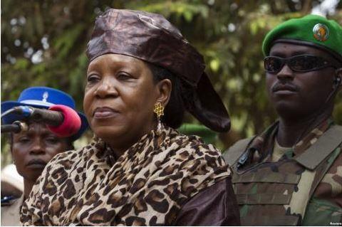 RCA : à nouveau des tirs et des manifestants dans les rues de Bangui