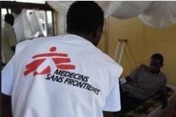 Centrafrique: nouvelle attaque contre une base de MSF, pas de victimes
