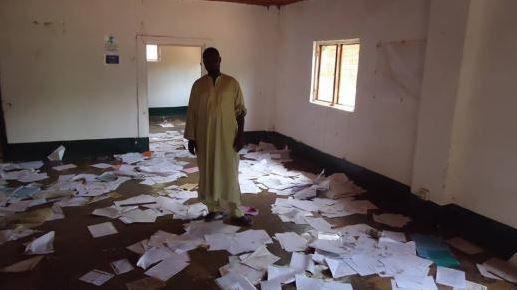 RCA : des villageois saccagent une ONG sur fond de rumeurs