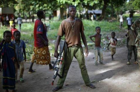 Lu pour vous : La Centrafrique, livrée aux chefs de guerre, s'enfonce dans le chaos