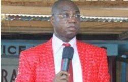 L'apôtre Théodore Kapou candidat à la présidentielle centrafricaine