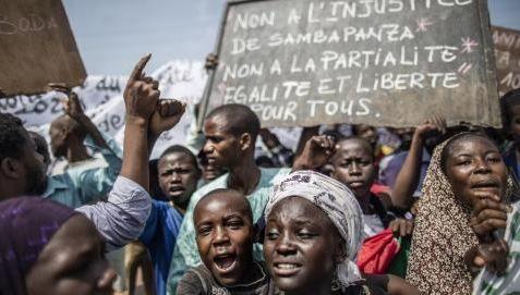 Centrafrique : 3 tués dans des affrontements entre musulmans à Bangui