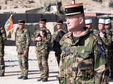 RCA : le général Bellot des Minières à la tête de l'opération française Sangaris