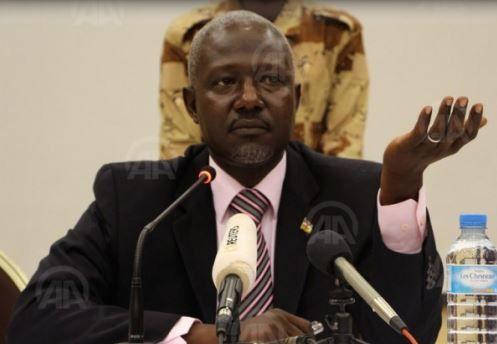 DECLARATION DE LA SELEKA Relative à l'accord pour un dialogue entre les Antibalaka et la Séléka