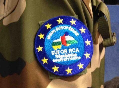 L'EUFOR-RCA pleinement opérationnelle sur le terrain