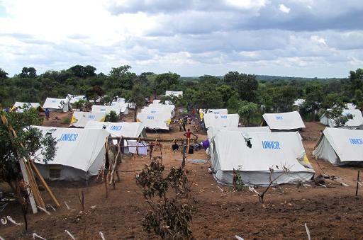 RFI ouvre un « Club » dans un camp de réfugiés