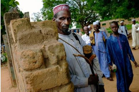 Centrafrique: 17 musulmans tués lundi dans le Centre (force africaine)