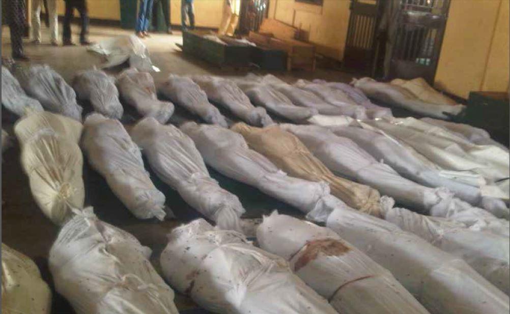 Une cinquantaine de morts dans un nouveau massacre en Centrafrique