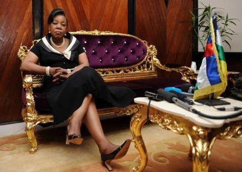 Paix en Centrafrique : Samba Panza est-elle la femme de la situation ?