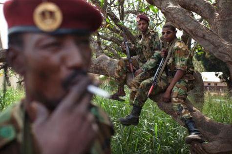 Report de la signature d'un accord entre groupes armés centrafricains