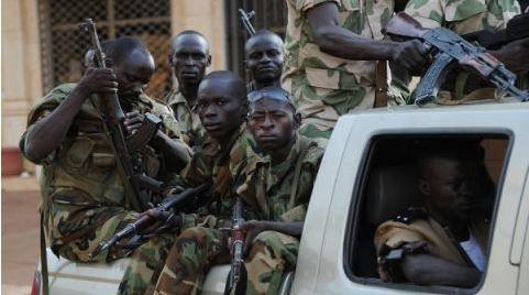 RCA : une déclaration commune entre milices toujours attendue