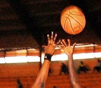 Jean de Dieu Mageot promet de faire du basketball centrafricain un vecteur de la paix
