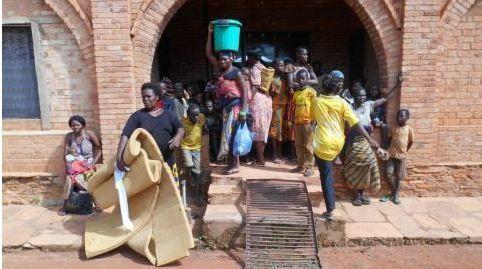 Les attaques des Sélékas à Bambari ont fait 23 morts