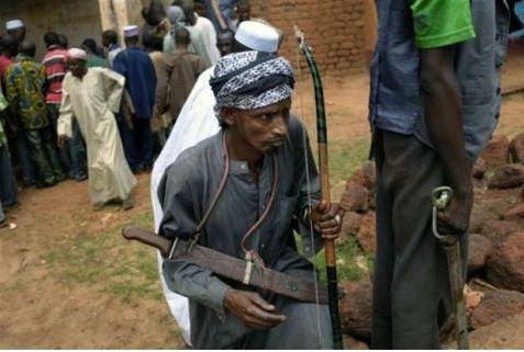 Lu pour vous : L'Est centrafricain toujours en proie aux affrontements