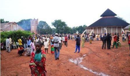 Attaque sanglante de l'évêché de Bambari : &quot&#x3B;Pour fuir, on s'est déguisé en femmes&quot&#x3B;
