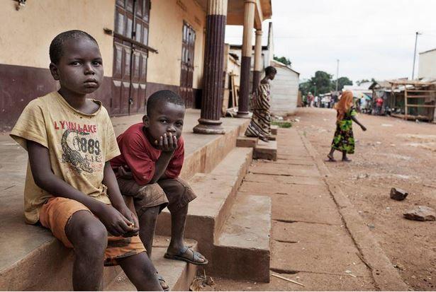 Les Centrafricains ont faim
