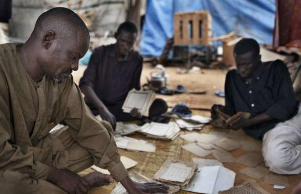 Lu pour vous : Désastre humanitaire pour les musulmans centrafricains