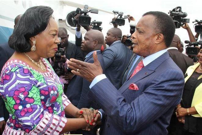« Brazzaville, étape importante pour relancer le dialogue entre Centrafricains », selon Samba Panza