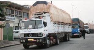 Nouvelles menaces de grève des transporteurs sur le corridor Douala-Bangui
