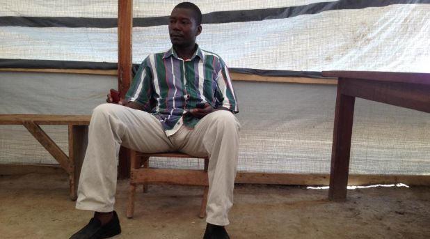 Centrafrique: des groupes armés rivaux et divisés