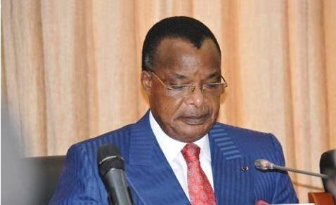 Crise en RCA : Sassou Nguesso appelle les Centrafricains au ressaisissement