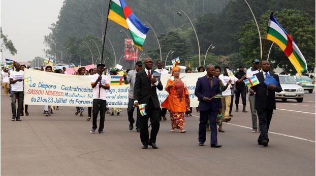 RCA: la Seleka absente au second jour du Forum de Brazzaville (RFI)
