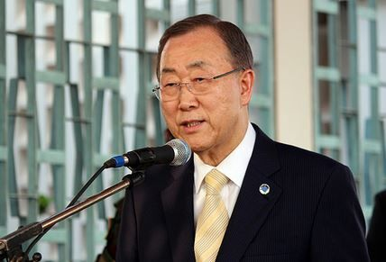 RCA: l'ONU veut une application immédiate de l'accord de Brazzaville