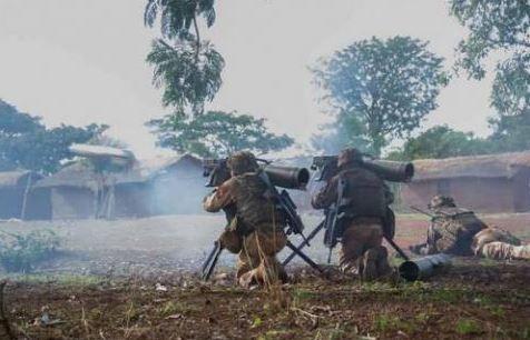 RCA: à Batangafo, les combats ont fait au moins 50 morts